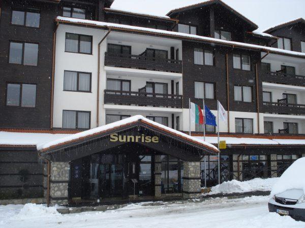 Sunrise 4 – Bansko