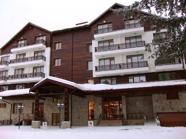 Хотел Borovets Hills 5* – Боровец