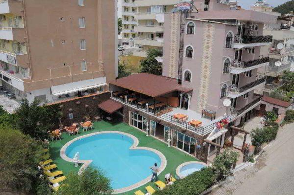Хотел OGERIM **
