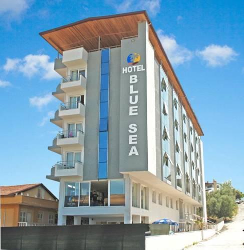 Хотел Blue Sea***
