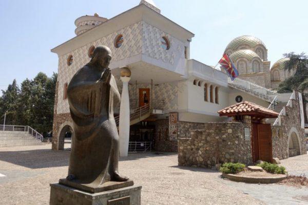 Mother Theresa Tour