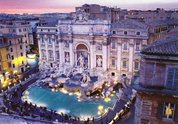 Рим 24 Мај