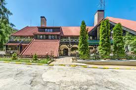 Хотел Бреза 3* – Боровец